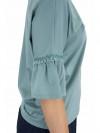 MAXMARA WEEKEND CALAMAI T-shirt in cotone