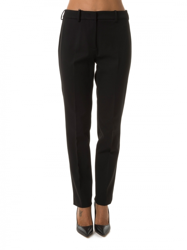MAXMARA WEEKEND SLIM TROUSERS