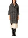 MOUCHE Cappotto in lana
