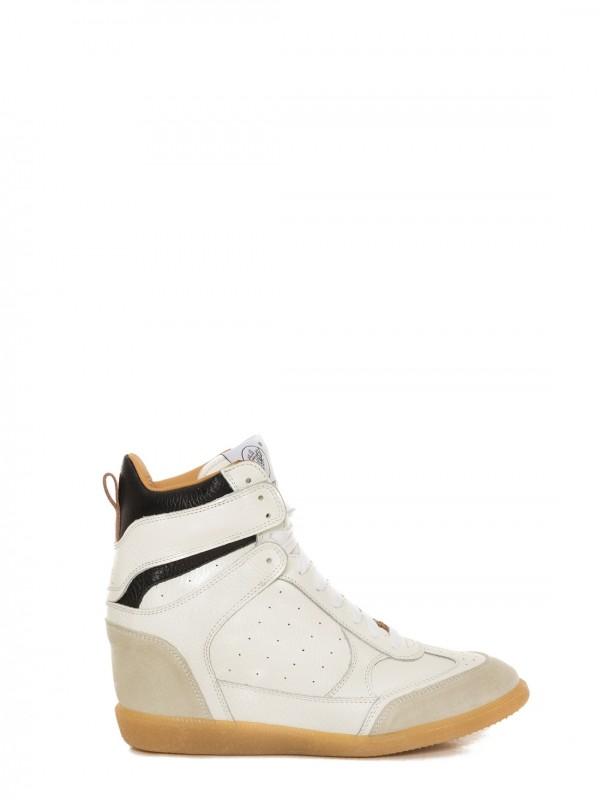 LEMARE' Sneakers in pelle